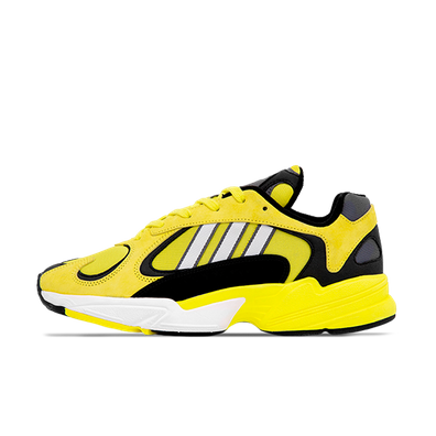 Size? X adidas Yung-1 productafbeelding