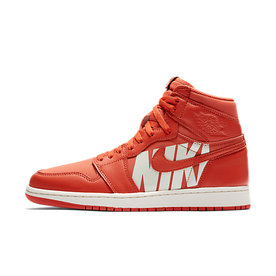 Air Jordan 1 Retro High Og 'Vintage Coral' productafbeelding