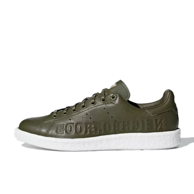 Neighborhood x adidas Stan Smith Boost productafbeelding