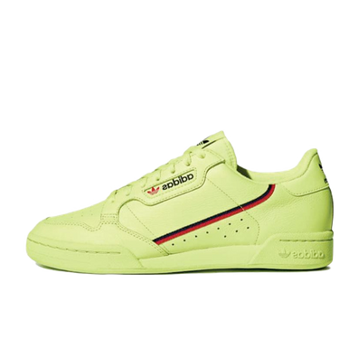 adidas Rascal Continental 'Semi Frozen Yellow' productafbeelding