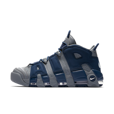 Nike Air More Uptempo 'Cool Grey' productafbeelding
