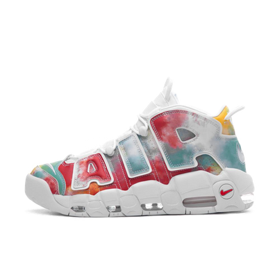 Nike Air More Uptempo '96 UK QS productafbeelding
