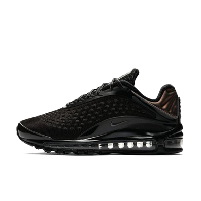 Nike Air Max Deluxe 'Black' productafbeelding