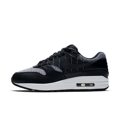 Nike Wmns Air Max 1 SE 'Black/White' productafbeelding