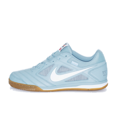 Supreme x Nike SB Gato 'Light Armory Blue' productafbeelding