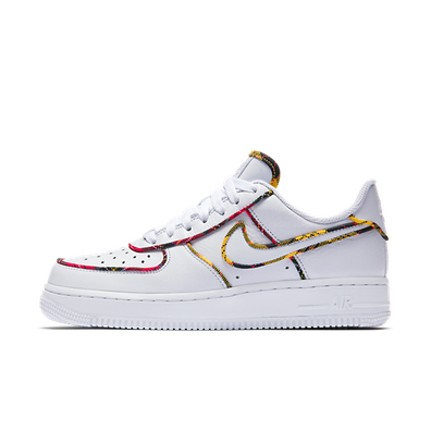 Nike Air Force 1 SE Tartan productafbeelding