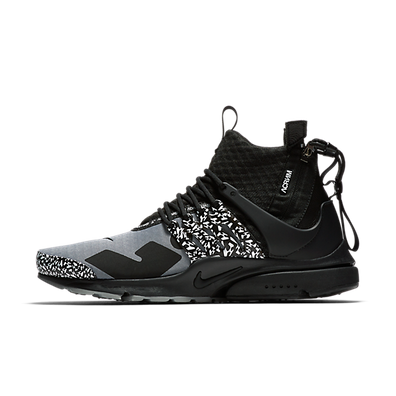Acronym x Nike Air Presto Mid 'Cool Grey' productafbeelding