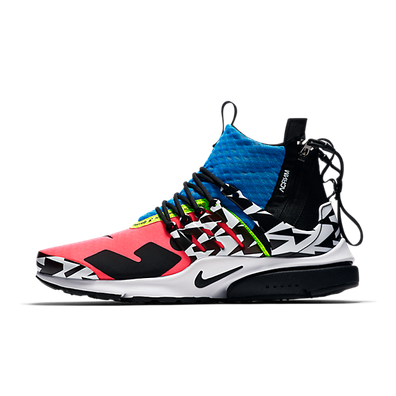 Acronym x Nike Air Presto Mid 'Racer Pink' productafbeelding