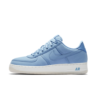 Nike Air Force 1 Low Retro QS CNVS 'December Sky' productafbeelding