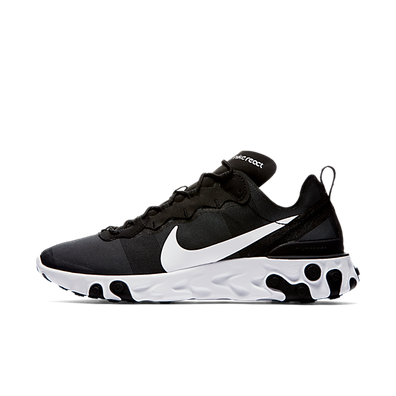 Nike React Element 55 'Black/White' productafbeelding