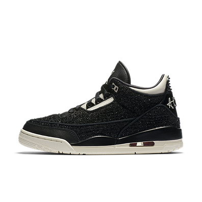 Air Jordan 3 Retro SE AWOK 'Black' productafbeelding