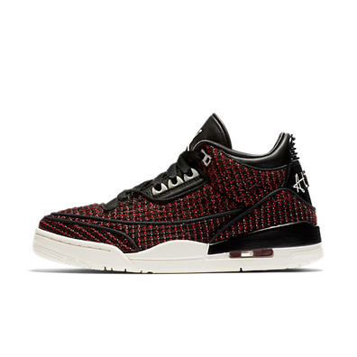 Air Jordan 3 Retro SE AWOK 'Red' productafbeelding