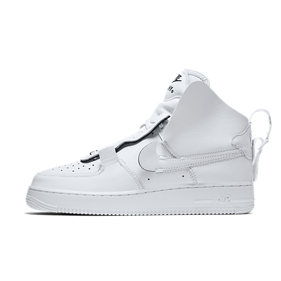PSNY x Nike Air Force 1 High 'White' productafbeelding