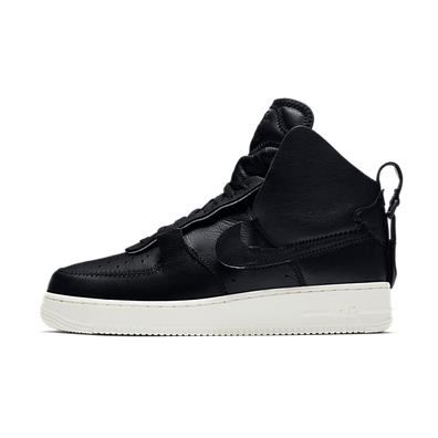 PSNY x Nike Air Force 1 High 'Black' productafbeelding