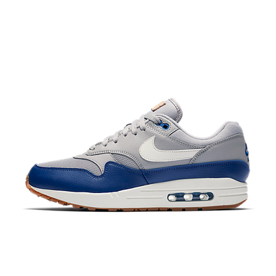 Nike Air Max 1 'Blue/Grey' productafbeelding