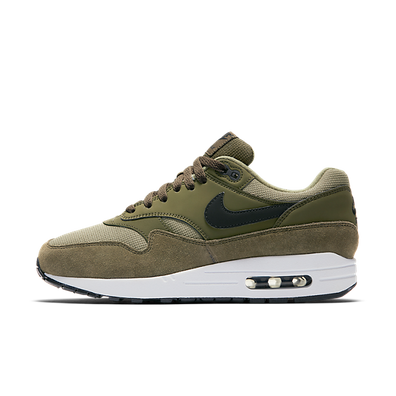 Nike WMNS Air Max 1 'Green' productafbeelding