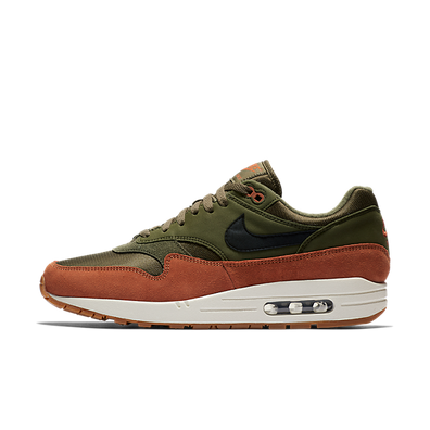 Nike Air Max 1 'Olive Canvas' productafbeelding