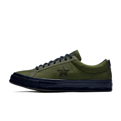 Converse WIP One Star 'Olive' productafbeelding
