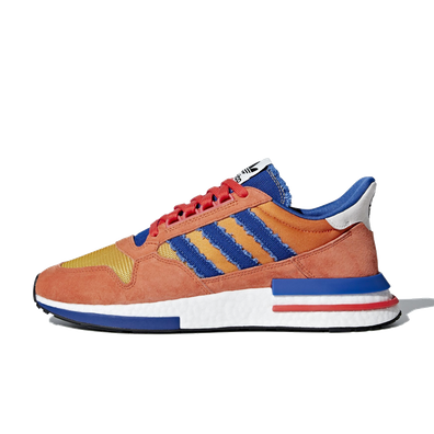 Dragon Ball Z x adidas ZX500 RM 'Son Goku' productafbeelding