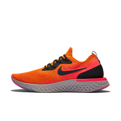 Nike Epic React 'Copper Flash' productafbeelding