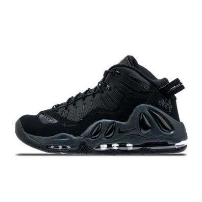 Nike Air Max Uptempo 97 'Triple Black' productafbeelding