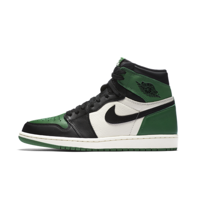 Air Jordan 1 Retro 'Pine Green' productafbeelding