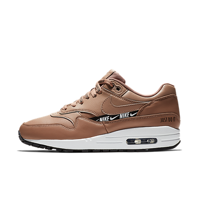 Nike Air Max 1 Just Do It 'Brown' productafbeelding