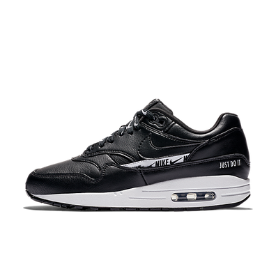 Nike WMNS Air Max 1 Just Do It 'Black' productafbeelding