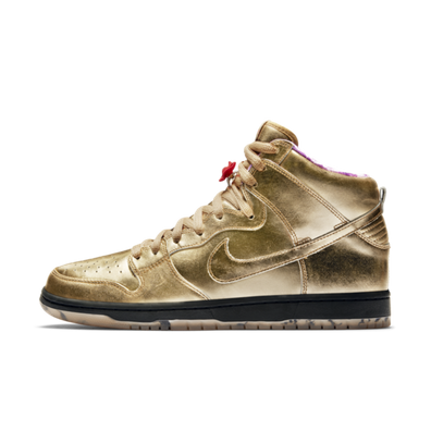 Nike SB Dunk High QS 'Humidity' productafbeelding