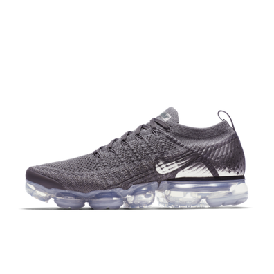 Nike Air VaporMax Flyknit 2 'Black Chrome' productafbeelding