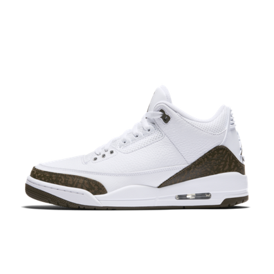 Air Jordan 3 Retro 'Mocha' productafbeelding