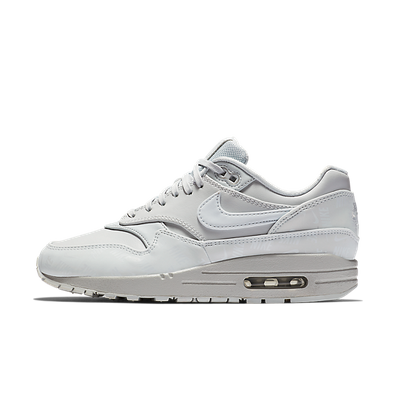 Nike WMNS Air Max 1 LX 'White' productafbeelding