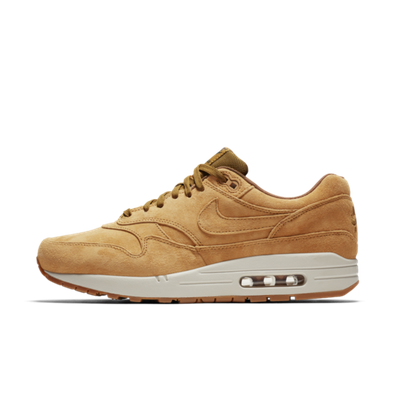 4e49673cc47 Nike Air Max 1 Premium 'Wheat'