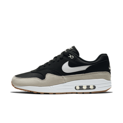Nike Air Max 1 'Black & White' productafbeelding
