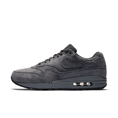 the best attitude 2acc7 09c6b Nike Air Max 1 Premium  Anthracite
