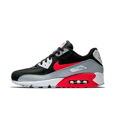 Nike Air Max 90 Essential 'Infrared Remix' productafbeelding