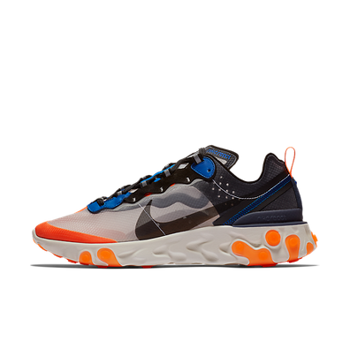 Nike React Element 87 'Thunder Blue' productafbeelding