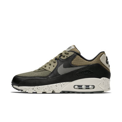 Nike Air Max 90 Premium 'Neutral Olive' productafbeelding