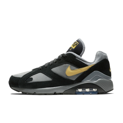 Nike Air Max 180 'Black Gold' productafbeelding