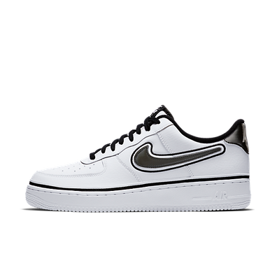 Nike Air Force 1 NBA Sport pack 'Spurs' productafbeelding