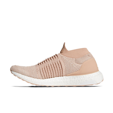adidas Ultra Boost Laceless Pearl productafbeelding