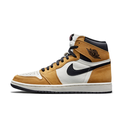 Air Jordan 1 Retro High OG 'Rookie Of The Year' productafbeelding