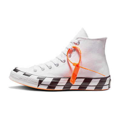 Off-White X Converse Chuck Taylor 70 productafbeelding
