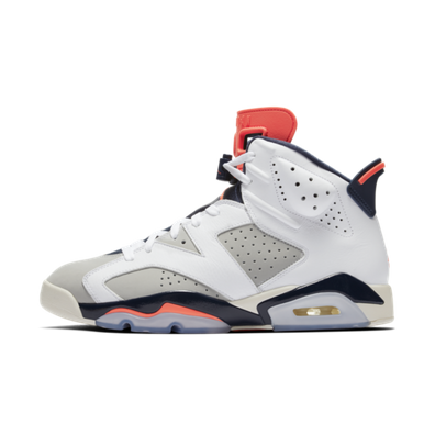 Air Jordan 6 Retro 'Tinker Infrared' productafbeelding