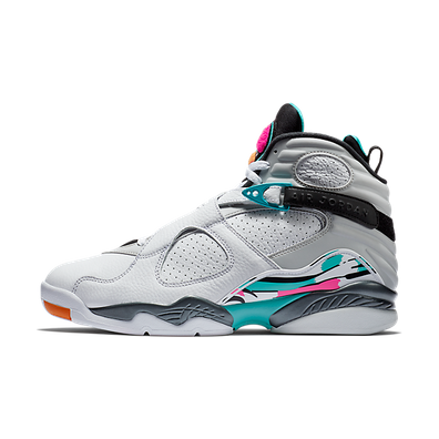 Air Jordan 8 'South Beach' productafbeelding