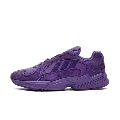 adidas Originals Yung-1 Sneakersnstuff Exclusive 'Unity Purple' productafbeelding