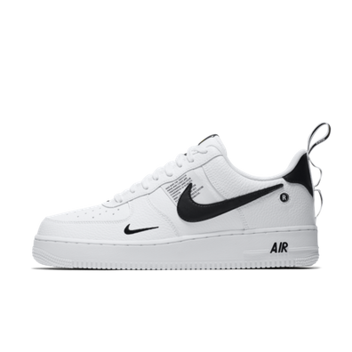 low priced dbb1c 495c8 Nike Air Force 1  07 LV8 Utility  White