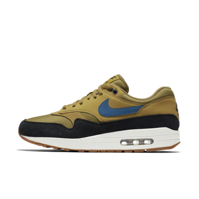 Nike Air Max 1 'Golden Moss' productafbeelding