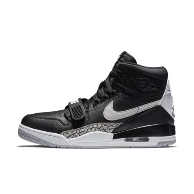 Air Jordan Legacy 312 'Black Cement' productafbeelding