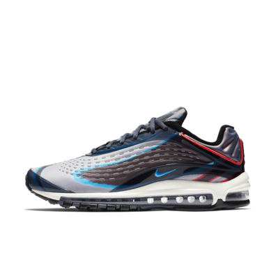 Nike Air Max Deluxe 'Thunder Blue' productafbeelding